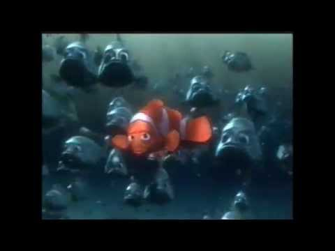 The concept of collective action and its impact on the team  the movie Nemo